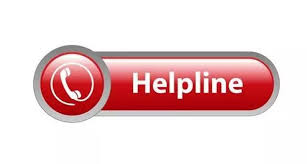 Helpline Number for Admission